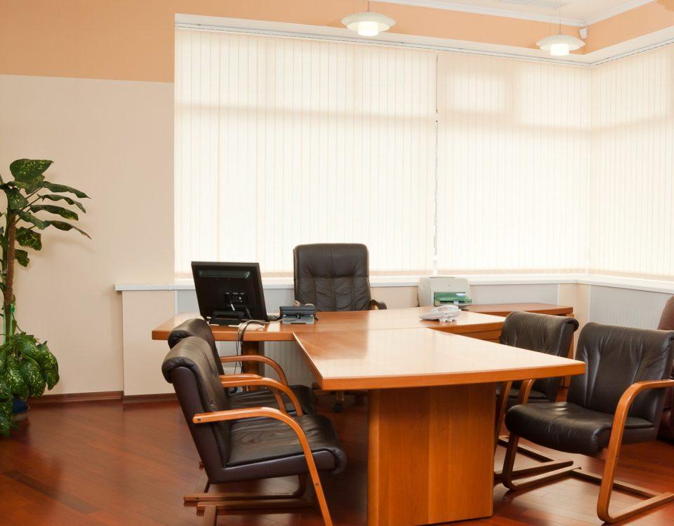 субаренда офиса