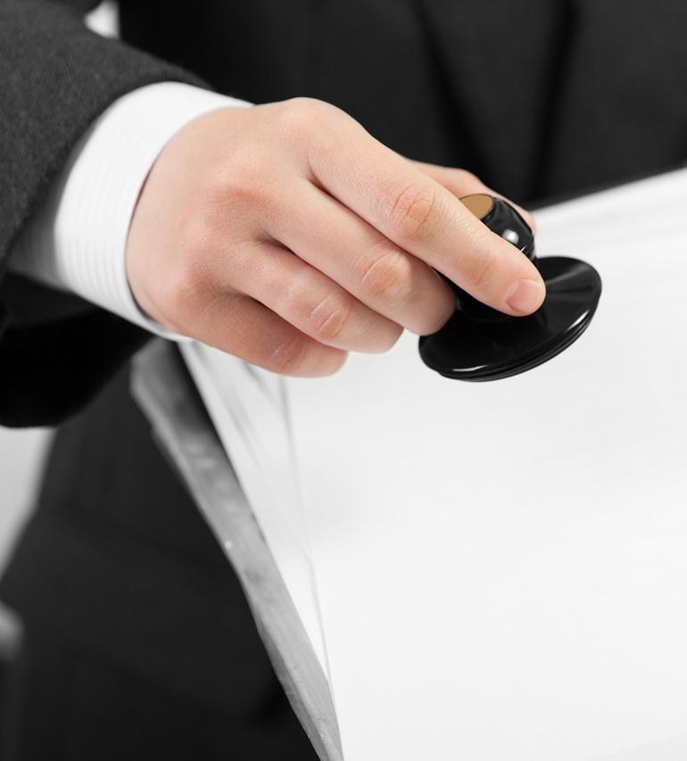 печать документы