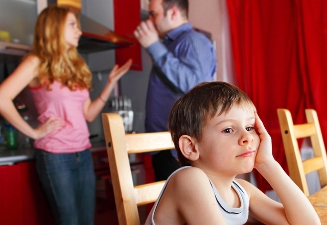 что делать если отец не платит алименты